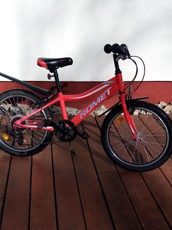 Rower ROMET dla chłopca