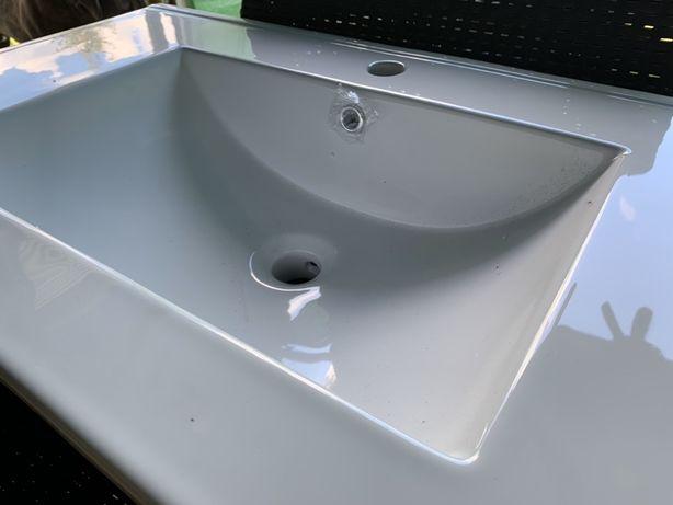 Nowa Umywalka Asus 80 cm