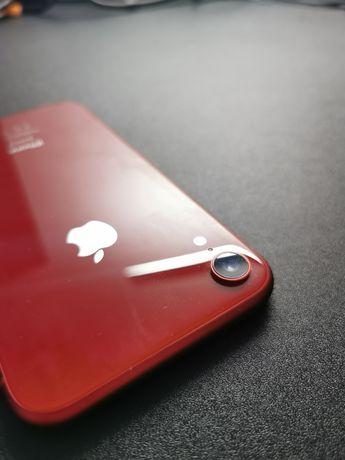 IPhone XR 64GB - ładny stan tanio