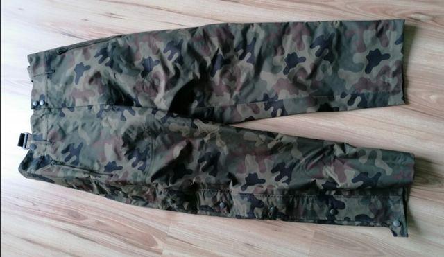 Spodnie mundurowe zimowe