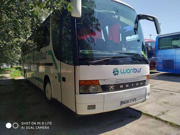 Autobus Setra 315HD