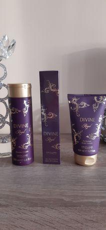 Zestaw Royal Divine Oriflame Limitowana edycja