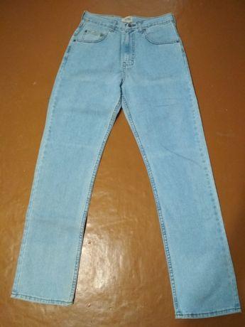 Продам чоловічі джинсові брюки