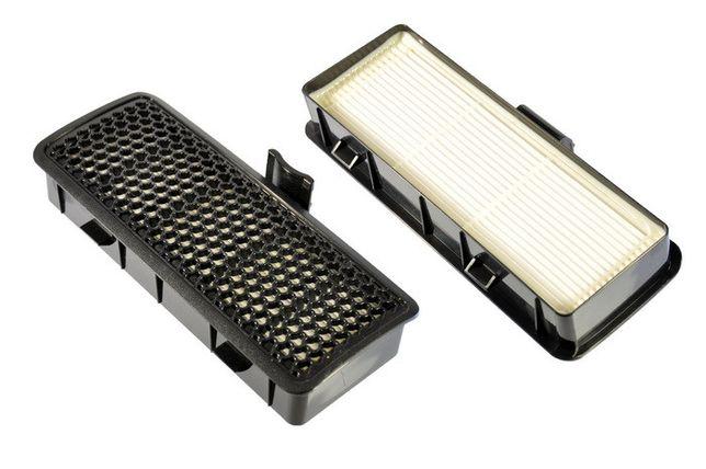 Фильтр для пылесоса выходной LG ADQ73573301