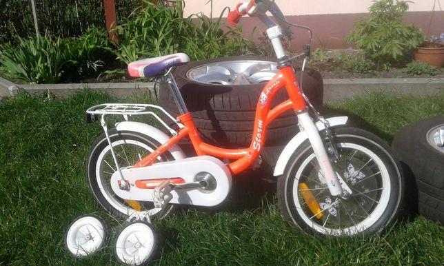 """Rowerek dziecięcy 14"""" cali"""