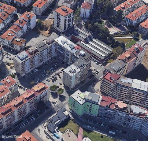 Apartamento T2 - Torre da Marinha - Seixal