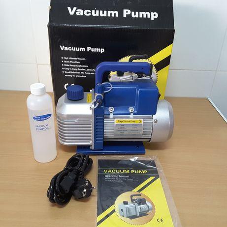 Vácuo bomba 100L 4,0CFM Ar condicionado e refrigeração