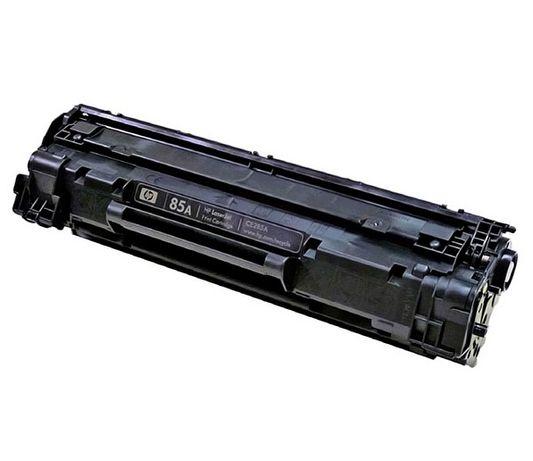 Картридж HP85A, новый.