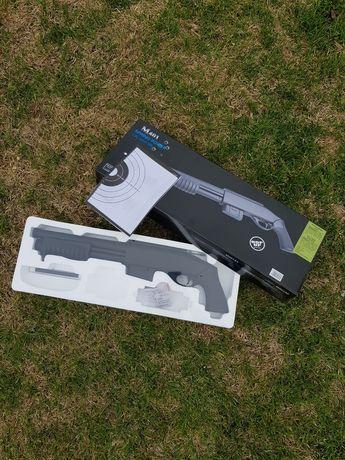 Arma Shotgun Airsoft (NOVA)