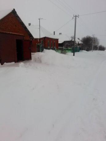 Меняю дом в России на дом в Луганске