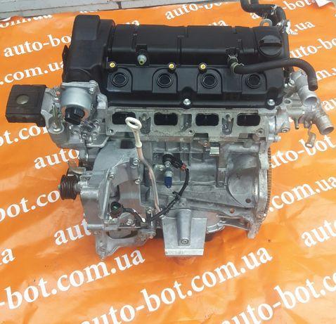 Двигатель. АКПП. подрамник. полуось Mitsubishi Outlander III 2.4