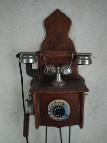 Telefon retro stan bdb.