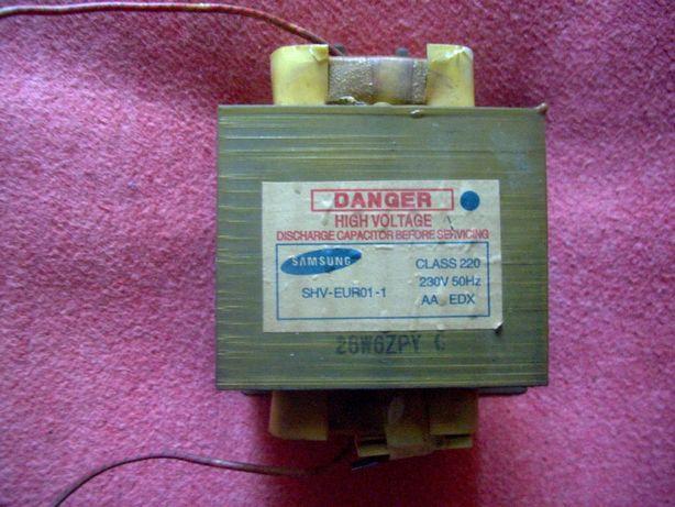 Трансформатор высоковольтный SAMSUNG