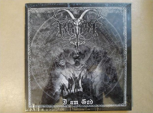 Krypt - I am God, MLP, 2008