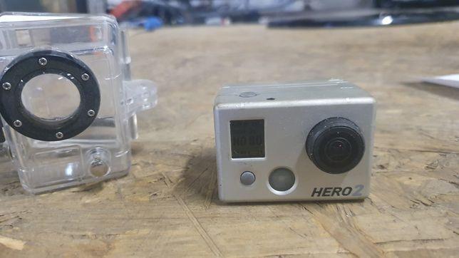Hero2 gopro