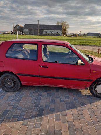 Volkswagen Golf lll 1992