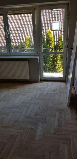 Okno, drzwi balkonowe, białe, 88x140