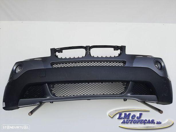 Parachoques Frente Usado BMW/X3 (E83)/2.0 d | 11.03 - 08.07