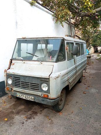Жук А07В грузо пассажир