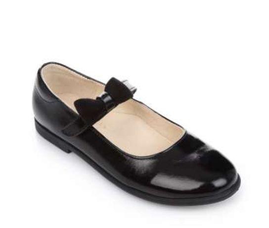 Лаковые туфельки Lapsi 30 размер