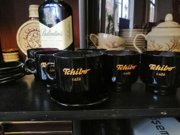 Сервиз чайный/кофейный