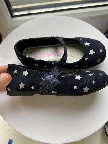 Туфельки george для маленькой модницы.