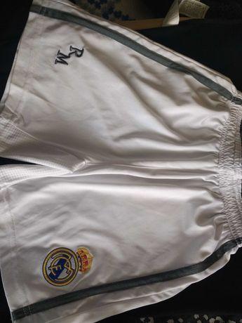 Calções Real Madrid Originais