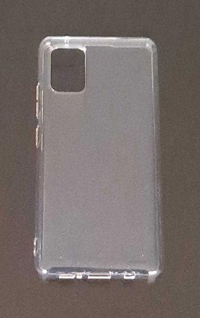 Capa Transparente Samsung A51 5G NOVA