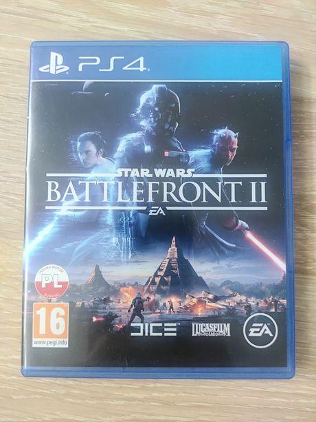 Star Wars Battlefront II , Starwars  Battlefront 2 PlayStation 4, PS4