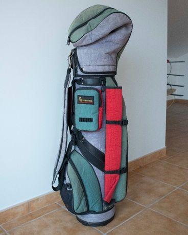 Kit de golf completo - Preço muito abaixo do mercado para o material