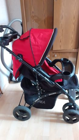 Детская коляска SIGMA