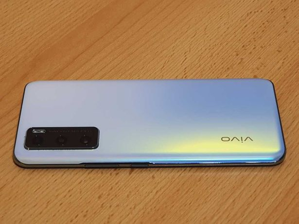 Смартфон Vivo V20 SE 8/128GB Oxygen Blue Qualcomm Snapdragon 665