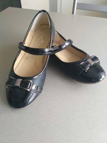 Czarne baleriny Badoxx - 33