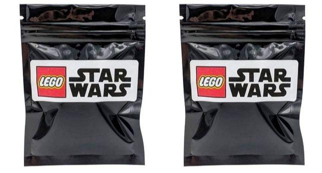LEGO Star Wars mistery pack stadart 2 sztuki