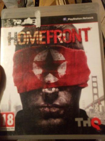 Homefront na PS3