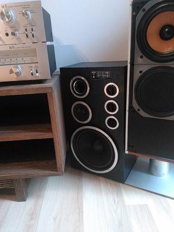 Odrestauraowane kolumny głośniki Altus 75 stan kolekcjonerski