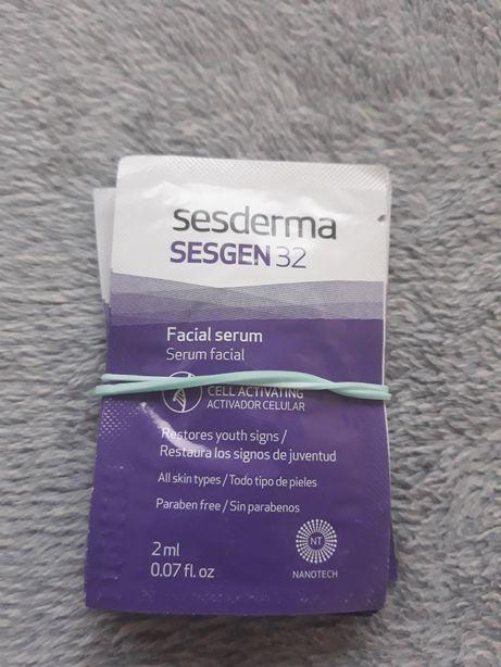 Sesderma Sesgen 32 serum próbki 10 sztuk.