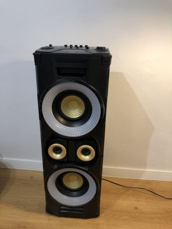 System audio, glosnik bluetooth