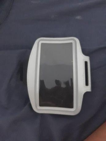 Braçadeira de Smartphone para corrida