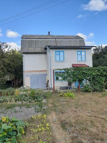Продам дом с участком, с. Николаевка, Макаровский р-н.  Без комиссии