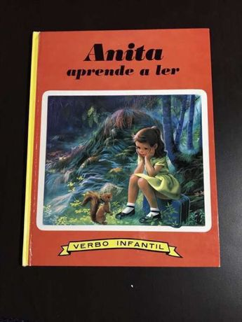 Anita aprende a ler (nº56)