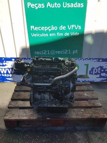 Motor Citroen c2 1.4 hdi