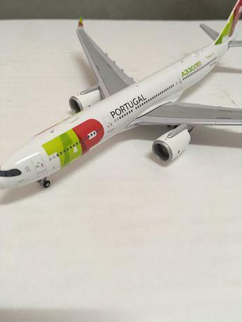 Tap Air Portugal 330 neo