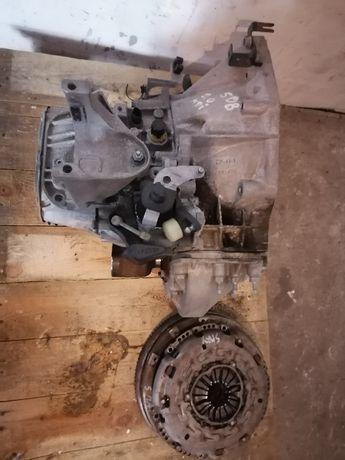 Skrzynia Biegów 2.0 E HDI Peugeot 508 308 Mały Przebieg