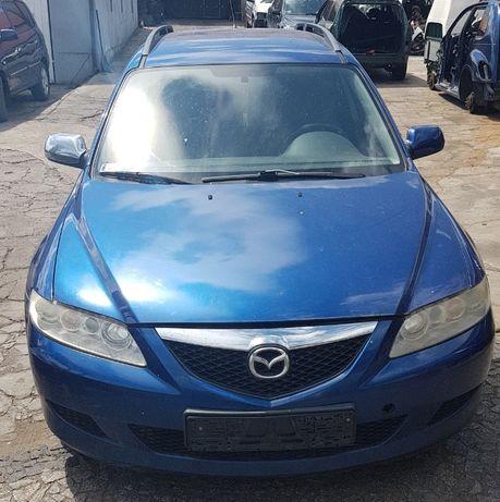 Maska Mazda 6