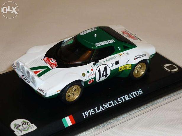 Lancia Stratos 1975 (delprado)