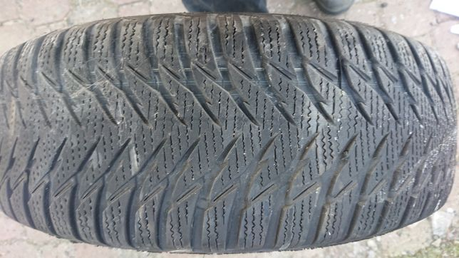 Opona 1szt 195/65/15 91H Goodyear ultra grip 8 2015r 5mm