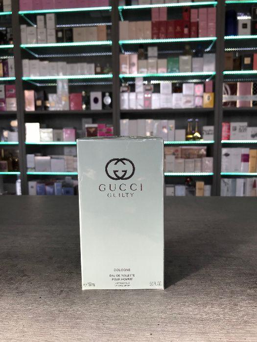 Perfumy Gucci Guilty Cologne edt 150ml Gorzów Wielkopolski - image 1