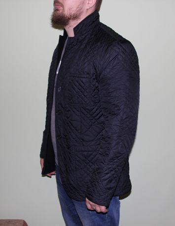 Короткое пальто от Levi's, stone Island