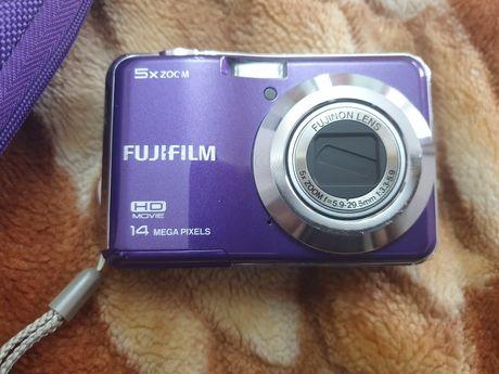 Фотоапарат Fujifilm FinePix AX500